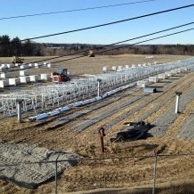 Canton Landfill Solar Project